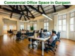 Office Space Shona Road Gurgaon Sector 47