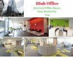 Serviced Office Space Manchester