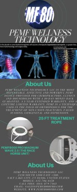 What is pemf wellness technology