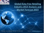 Duty-Free Retailing Market - Current Trends and Future Growth Opportunities