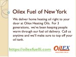 Home Heating Oil Prices NY