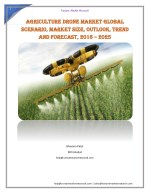 Agriculture Drone Market Global Scenario, Market Size, Outlook, Trend and Forecast, 2016 – 2025