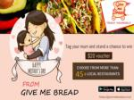 This Mothers Day Give A Break To Your Moms From Cooking And Order Food Online