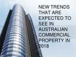 Buying Commercial Real Estate with Less Investment  in Deception-Bay