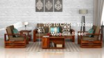 Get Coffee Tables in India at 60% Off- Wooden Street