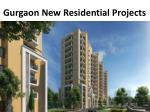 Fully Furnished Apartments sale in Gurgaon