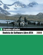 Revista de Software Libre Atix Numero 12