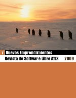 Revista de Software Libre Atix Numero 13