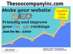 Hire shopify seo experts