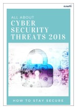 Cyber Security Threats 2018 and How to Stay Secure