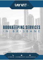 Why People of Australia Prefer Bookkeeping Services in Brisbane