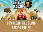 Download Hill Climb Racing For PC