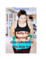8 Belly Fat Burning Exercises Which Will Help You Lose Weight
