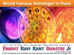 World Famous Astrologer in Pune