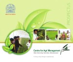 Agribusiness Management Institute in India Admission