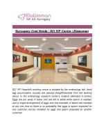 Surrogacy Cost Noida | SCI IVF Centre | Elawoman