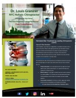 Herniated Disc Treatment by Leading Chiropractor in NYC