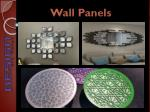 Give Stunning Look To Your Walls With 3D Wall Panels