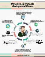 Benefits of Criminal Background Check