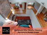 Hellamaid Offer Quality Cleaning Services In Guelph Areas