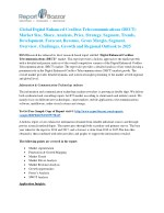 Digital Enhanced Cordless Telecommunications (DECT) - Global Industry Analysis, Size, Share and Forecast To 2025