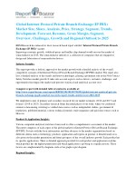 Global Internet Protocol Private Branch Exchange (IP PBX) Market 2018 – Industry Analysis, Size, Share, Strategies an