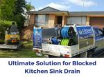 Blocked Drains Solutions by Crown Plumbing Specialists