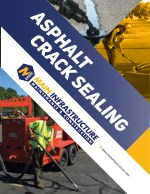 Asphalt Crack Sealing and Pavement Repair Services In Toronto