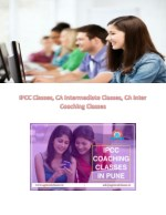 IPCC Classes,CA Intermediate Classes,CA Inter Coaching Classes