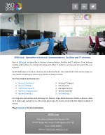 360Group - Specialise in Business Communications, Facilities and IT solutions