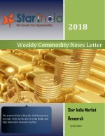 Weekly Comodity News Letter
