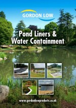 Pond Liners & Water Containment