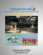 China Link ESL Continues to Set The Standard for Teaching English in China