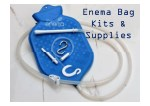 Enema Equipment & Supplies - ShopEnema.com
