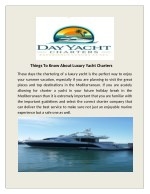 Cabo San Lucas Tours offers crewed yacht charters of all sizes