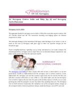 Sci Surrogacy Centres India and Baby Joy Ivf and Surrogacy Centre