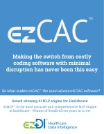 Computer Assisted Coding Software