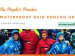Buy Fashion Poncho Online by The People's Poncho