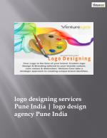 logo design agency Pune India in pune india