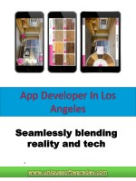 App Developer In Los Angeles