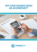 Why Every Business Needs An Accountant?