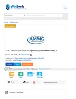 AMMG Conference 2018, Tucson | AMMG Conferences in Tucson | Age Management Medicine Certification Course in Arizona | An