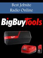 Best Jobsite Radio Online