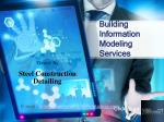 Structural Engineering Services Raleigh - Steel Construction Detailing
