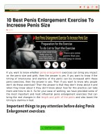 Best Exercises You Have to Try!