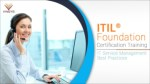 ITIL Certification Training in Jubail | Avail flat 50% Ramadan special discount for all signups before 15th June