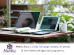 Professional Web Design Services for Your Business by Matebiz India