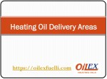 Heating Oil Suppliers Long Island