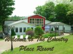 Peace, adventure, and thrill, all you need this summer is here at the country place resort-