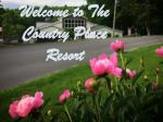Your anniversary party will be full of activities at the country place resort-